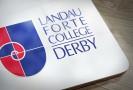 LFC Derby Logo Mockup