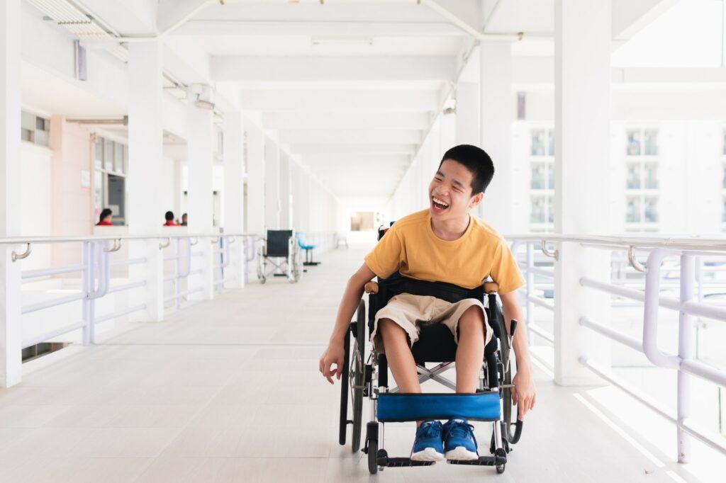 Campaign - Pride in Disability
